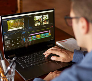best laptops for film students